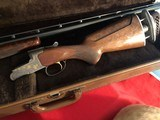 Browning BT99 golden clay