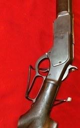 Winchester 1873 Deluxe
