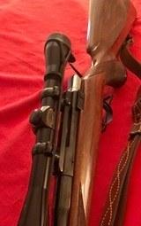 Browning safari grade bolt action - 5 of 6