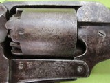 KERR REVOLVER WITH J S ANCHOR MARK - 3 of 15