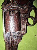 KERR REVOLVER WITH J S ANCHOR MARK - 7 of 15
