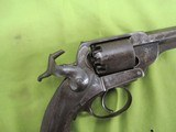 KERR REVOLVER WITH J S ANCHOR MARK - 10 of 15
