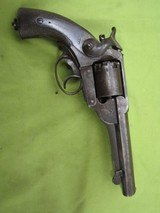 KERR REVOLVER WITH J S ANCHOR MARK