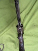 KERR REVOLVER WITH J S ANCHOR MARK - 15 of 15