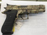 Sig Sauer Model 220R5 Hunter10mm