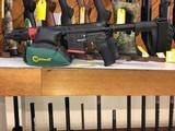Springfield Armory Saint Pistol 5.56 NIB