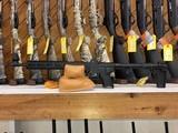 Kel Tec sub 2000g2 glock 9mm