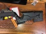 Springfield Armory M1A Black Precision 6.5 Creedmoor Precision Stock NIB - 2 of 4