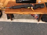 Springfield Armory M1A Black Precision 6.5 Creedmoor Precision Stock NIB