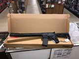 Sig Sauer RM400-16B-TRD 5.56 New in Box