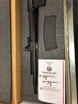 Ruger AR556 black anodized 08500 - 3 of 5