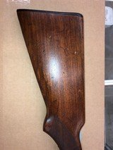Winchester Model 21 12 ga Double Barrel Side by Side - 5 of 11