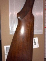 Winchester Model 21 12 ga Double Barrel Side by Side - 1 of 11