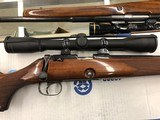 Winchester 52B Pre-64 22lr w/ xtra magazines and Burris Scope - 3 of 9