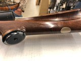 Winchester 52B Pre-64 22lr w/ xtra magazines and Burris Scope - 7 of 9