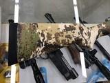 Kimber Mountain Ascent Bolt Rifle 280 Ack