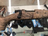 Remington Model 7 Predator 223 Bolt - 2 of 7