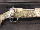 Weatherby Mark V Altitude 257WBY