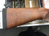 Winchester Model 70 M70 FWT Stainless 270 win
