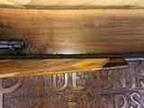 Weatherby Mark V 460wby 4x Burris scope Stock Barrel African Rifle Fixed Muzzle Break - 3 of 12