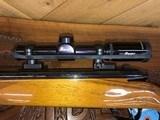 Weatherby Mark V 460wby 4x Burris scope Stock Barrel African Rifle Fixed Muzzle Break - 6 of 12