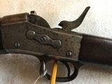 New York State 50-70 Remington Rolling Block - 8 of 11