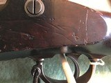 US Springfield Model 1866 Trapdoor 50-70 Army rifle (2nd Allin Conversation)