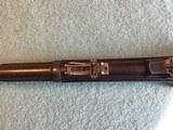 US Model 1873 Springfield Trapdoor 45-70 Carbine