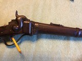 1863 Sharps Carbine converted to 50-70 In 1867 - 1 of 13