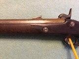 US Model 1855 Springfield Civil War 58 Caliber tape primer musket - 12 of 15
