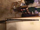 US Model 1855 Springfield Civil War 58 Caliber tape primer musket - 15 of 15