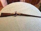 Burnside Model 1864 54 caliber Civil war Carbine (4th Model)