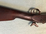 US Model 1868 Springfield 50-70 caliber Springfield dated 1870 - 11 of 15