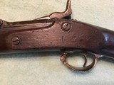 US Model 1868 Springfield 50-70 caliber Springfield dated 1870 - 9 of 15