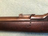 US Model 1868 Springfield 50-70 caliber Springfield dated 1870 - 12 of 15