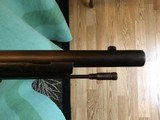 US Model 1868 Springfield 50-70 caliber Springfield dated 1870 - 8 of 15