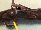 US Model 1868 Springfield 50-70 caliber Springfield dated 1870 - 1 of 15