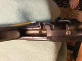 US Model 1868 Springfield 50-70 caliber Springfield dated 1870 - 13 of 15