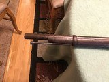 US Springfield Model 1864 dated Springfield Civil War 58 caliber rifled musket - 8 of 15