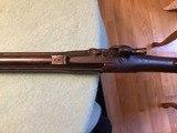 US Springfield Model 1864 dated Springfield Civil War 58 caliber rifled musket - 7 of 15
