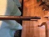 US Springfield Model 1864 dated Springfield Civil War 58 caliber rifled musket - 5 of 15