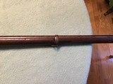 US Springfield Model 1864 dated Springfield Civil War 58 caliber rifled musket - 4 of 15
