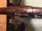 Circa 1850 Kentucky full stock rifle - 5 of 15