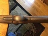 US Model 1816 Type III Springfield Musket - 11 of 17