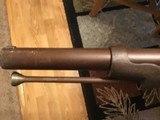 US Model 1816 Type III Springfield Musket - 10 of 17
