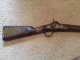 Plains Indian Rifle