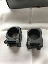 Spuhr - 3000 Scope Mounts 30mm
