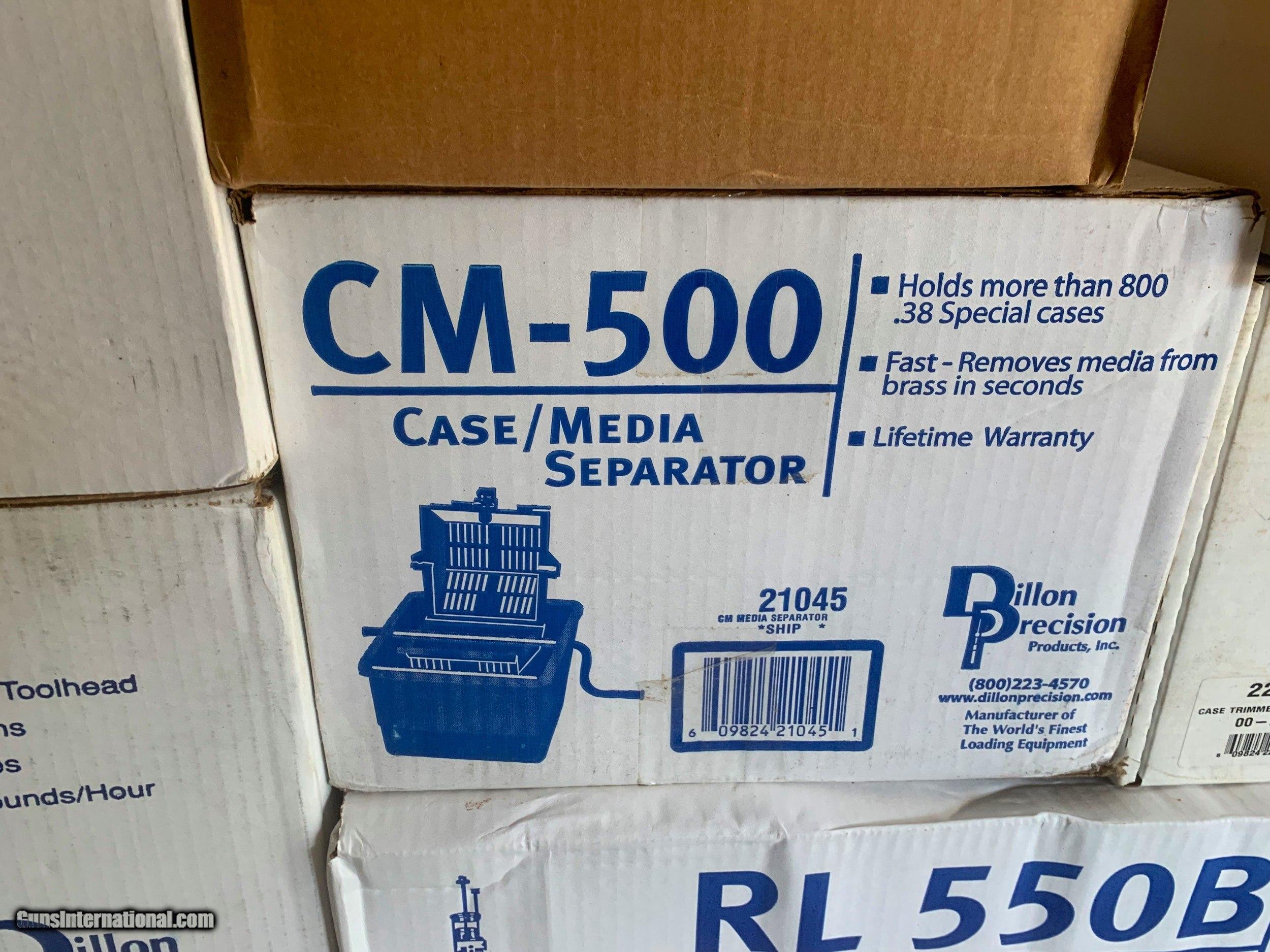 Dillon Precision Reloading Presses & Accessories (Full Kit) for sale