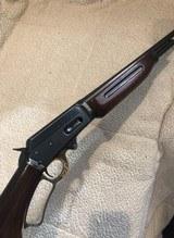 Rare Marlin Model .410 1929 Shareholders Shotgun