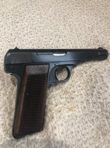 FN Browning Model 1922 7.65mm/.32acp WW2 WWII - 11 of 15